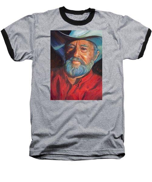 Fresh From The Range Baseball T-Shirt