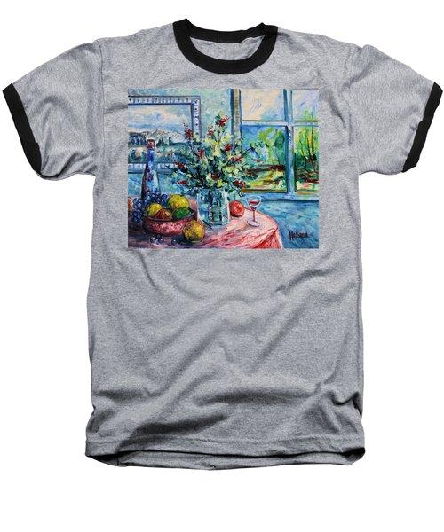 Fresh Spring Baseball T-Shirt