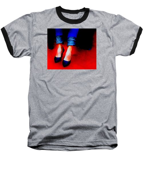 Friday Wear Baseball T-Shirt