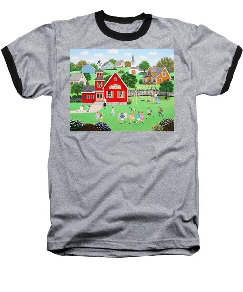 Friends Forever Baseball T-Shirt