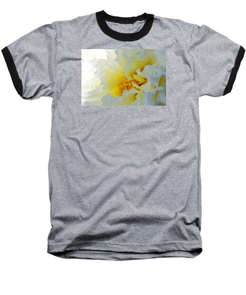 Frilling Baseball T-Shirt by Wendy Wilton
