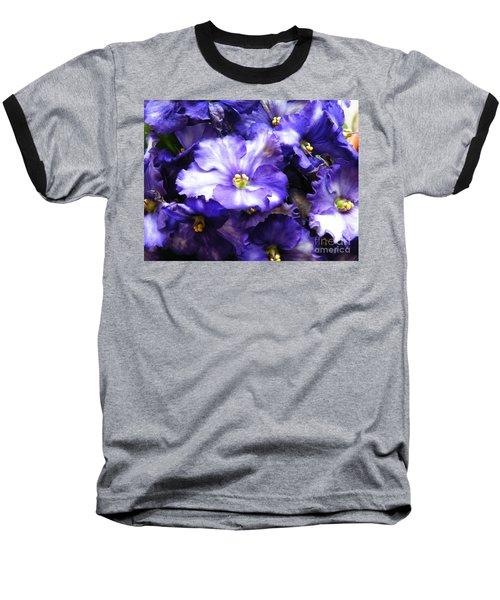 Frills Included Baseball T-Shirt