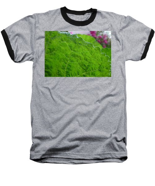 Fringe Baseball T-Shirt