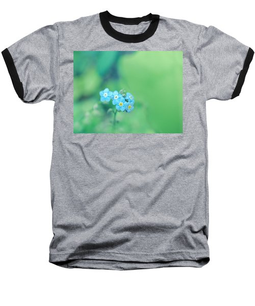 Baseball T-Shirt featuring the photograph Froggy by Rachel Mirror