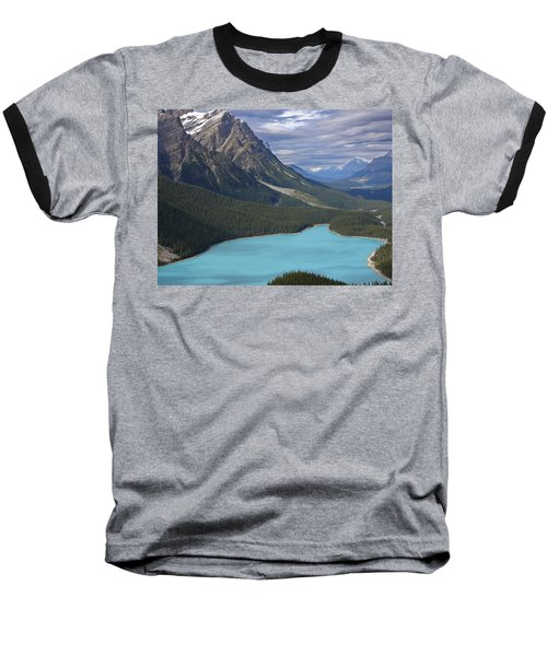 From The Lookout Baseball T-Shirt