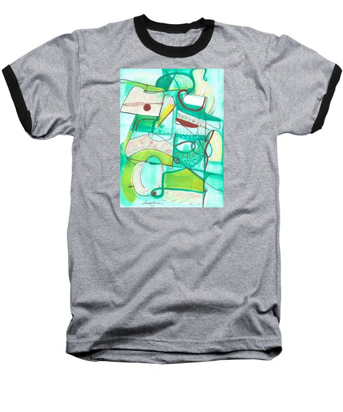 From Within #15 Baseball T-Shirt