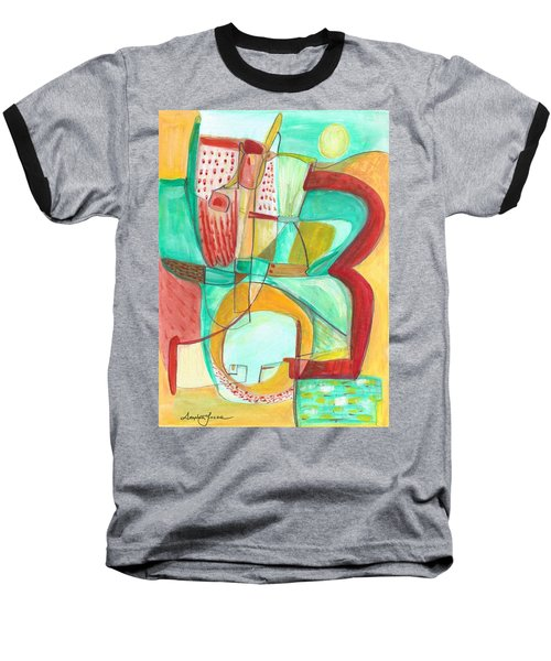 From Within 8 Baseball T-Shirt