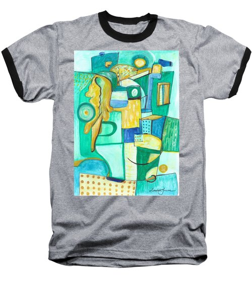 From Within 9 Baseball T-Shirt