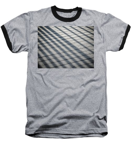 Frosty Irish Morning Baseball T-Shirt
