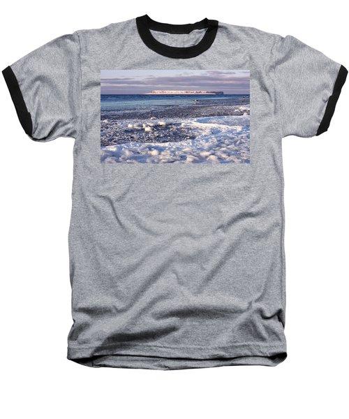 Frozen Shore Baseball T-Shirt