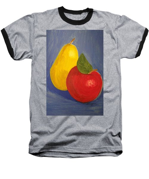 Fruit Baseball T-Shirt