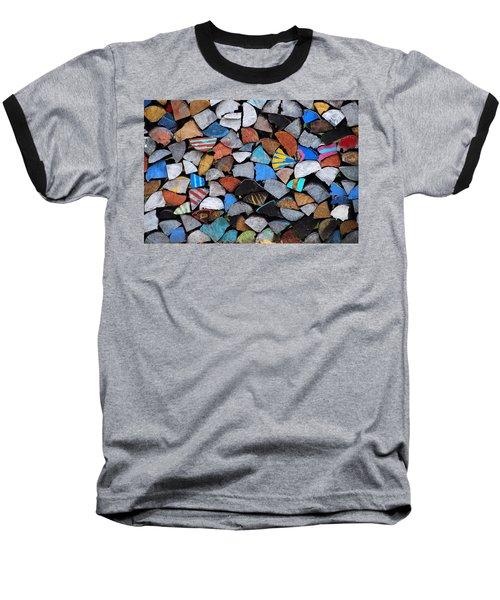 Full Cord Baseball T-Shirt by John Schneider
