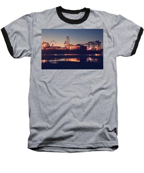 Fun And Games Baseball T-Shirt