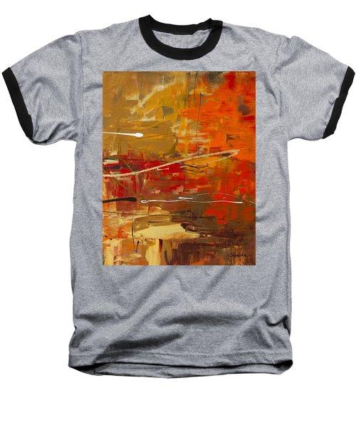 Funtastic 3 Baseball T-Shirt