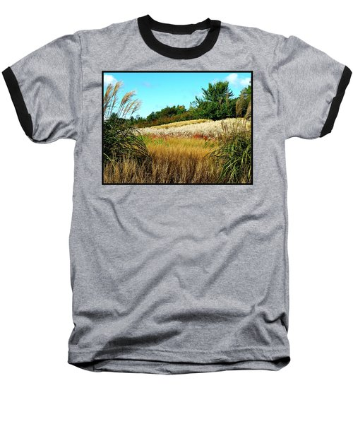 Furry Hill Baseball T-Shirt