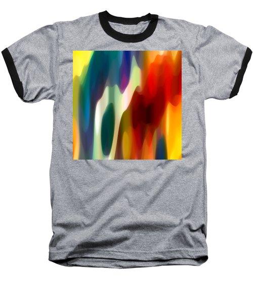 Fury 1 Baseball T-Shirt