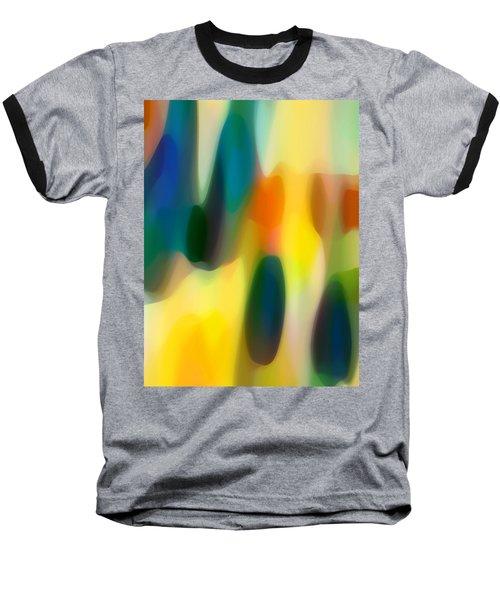 Fury Rain 5 Baseball T-Shirt