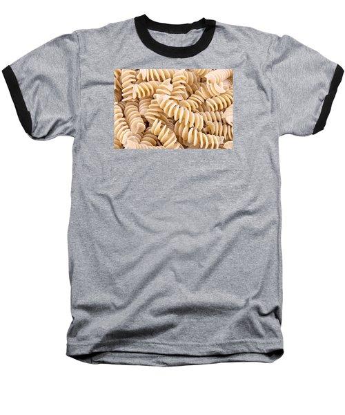 Fusilli Rotini Pasta  Baseball T-Shirt