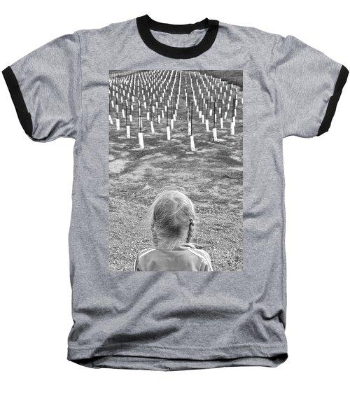 Future Vintner Baseball T-Shirt