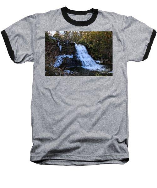 Fwozen Fawz Baseball T-Shirt