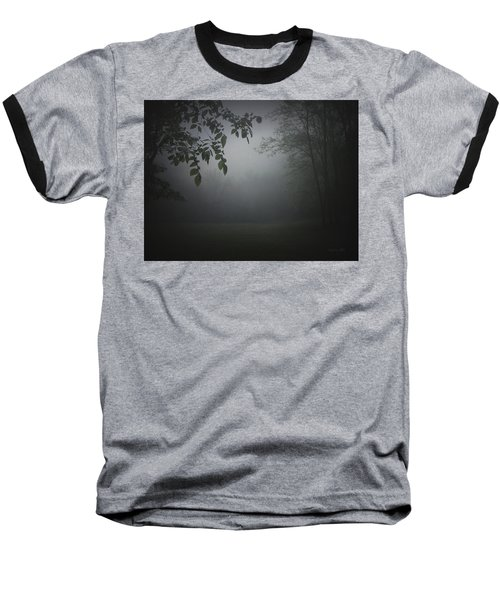 Baseball T-Shirt featuring the photograph Gaia Cathedral by Cynthia Lassiter