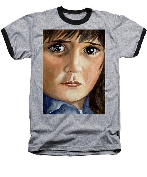 Galina Baseball T-Shirt