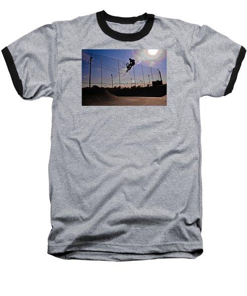 Gap Baseball T-Shirt by Joel Loftus