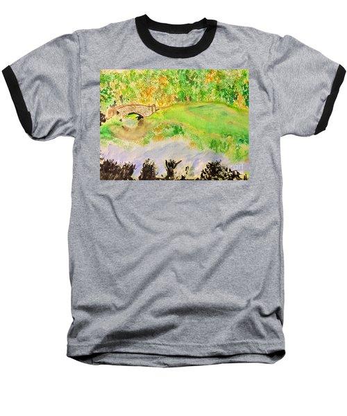 Gapstow Baseball T-Shirt