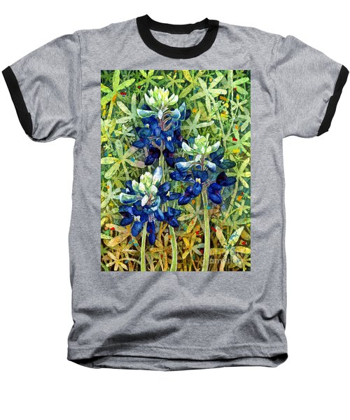 Garden Jewels I Baseball T-Shirt