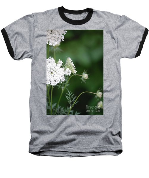 Garden Lace Group By Jammer Baseball T-Shirt