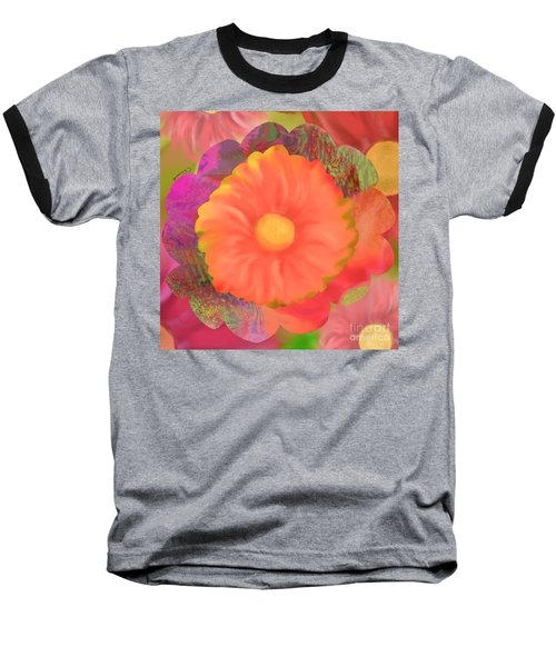 Garden Party IIi Baseball T-Shirt