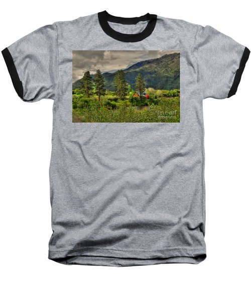 Garden Valley Baseball T-Shirt