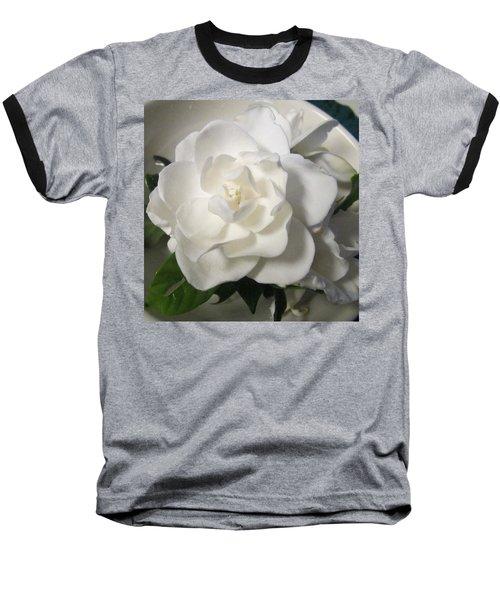 Gardenia Bowl Baseball T-Shirt