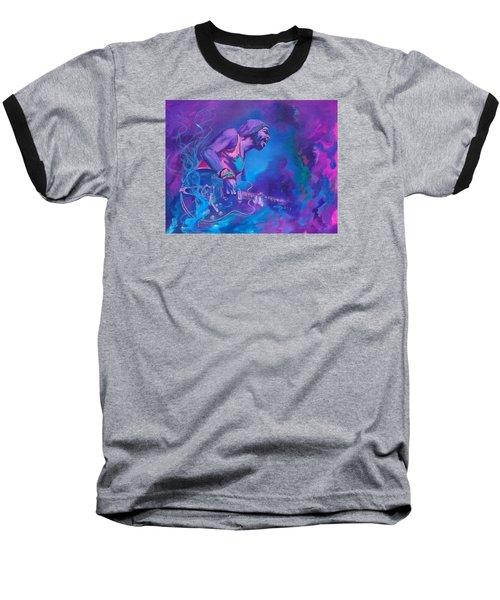 Gary Clark Jr. Baseball T-Shirt