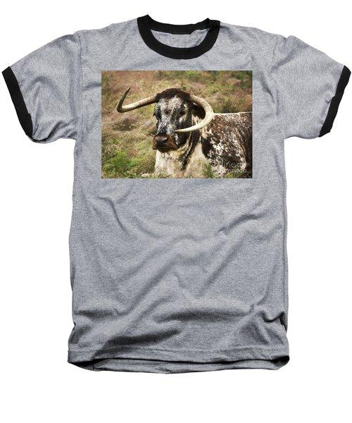 Gate Crasher Baseball T-Shirt