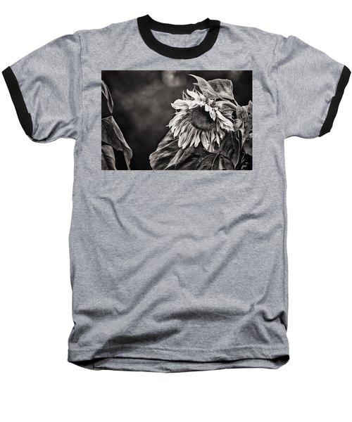 Gathering Sun Baseball T-Shirt