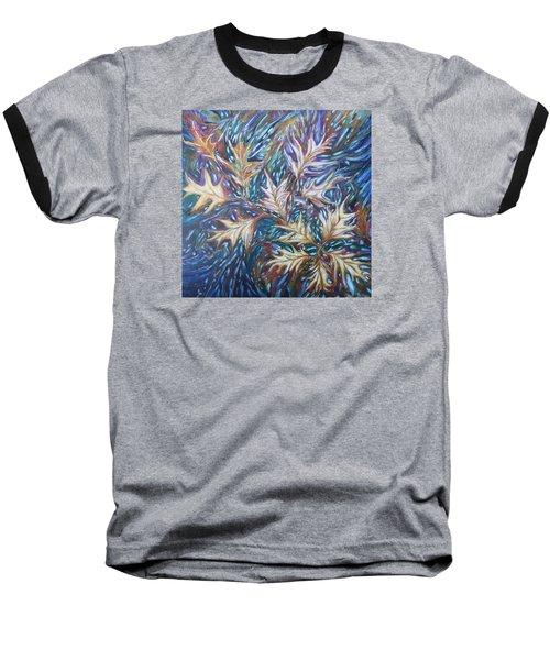 Gatineau Hills Ballet Baseball T-Shirt