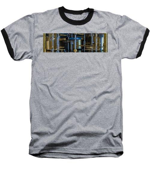 Gear Head Baseball T-Shirt