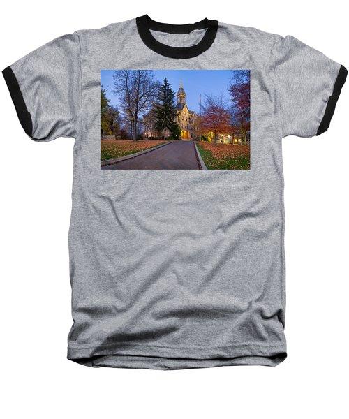 Geneva College Baseball T-Shirt