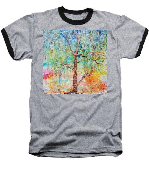Genome Baseball T-Shirt