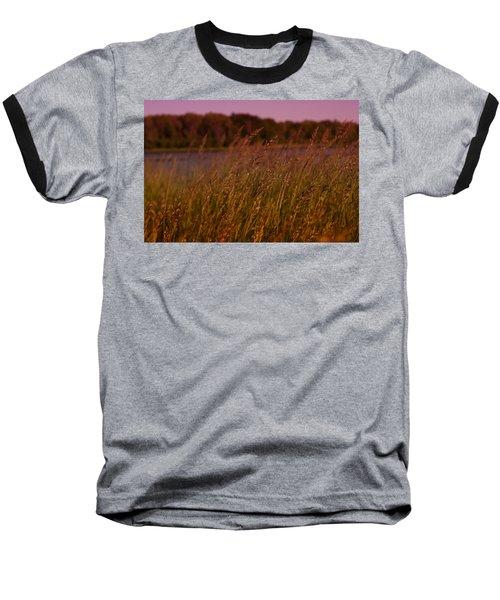 Gentle Breeze Baseball T-Shirt