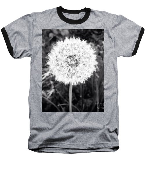 Baseball T-Shirt featuring the photograph Geodesicate by Vanessa Palomino