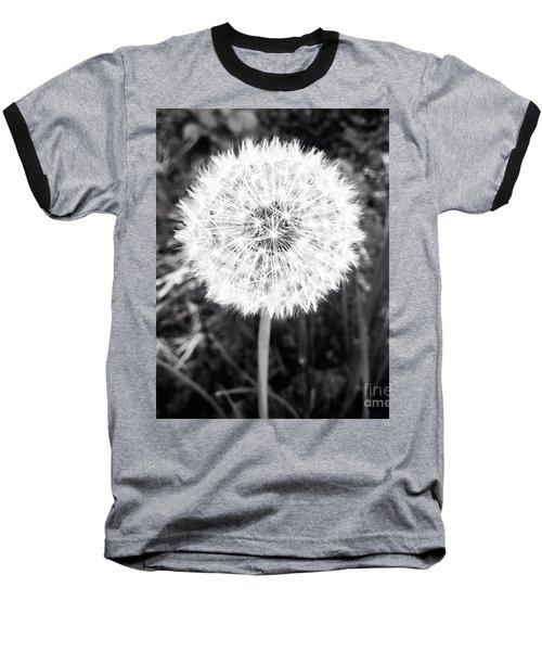 Geodesicate Baseball T-Shirt