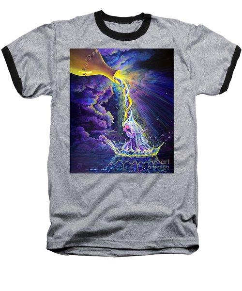 Get Ready Baseball T-Shirt