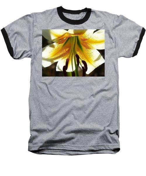 Getting Intimate Baseball T-Shirt
