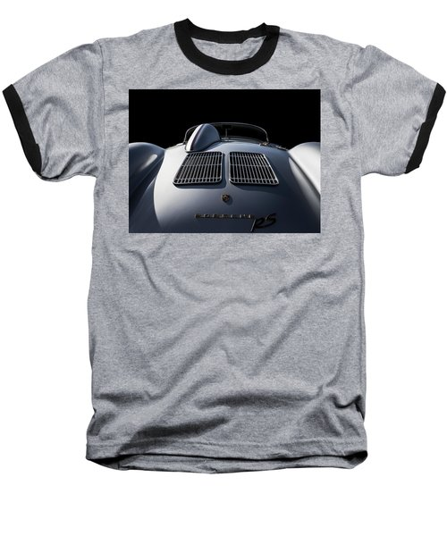 Giant Killer Baseball T-Shirt by Douglas Pittman