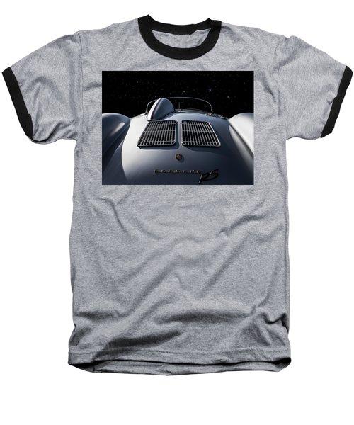 Giant Killer II Baseball T-Shirt
