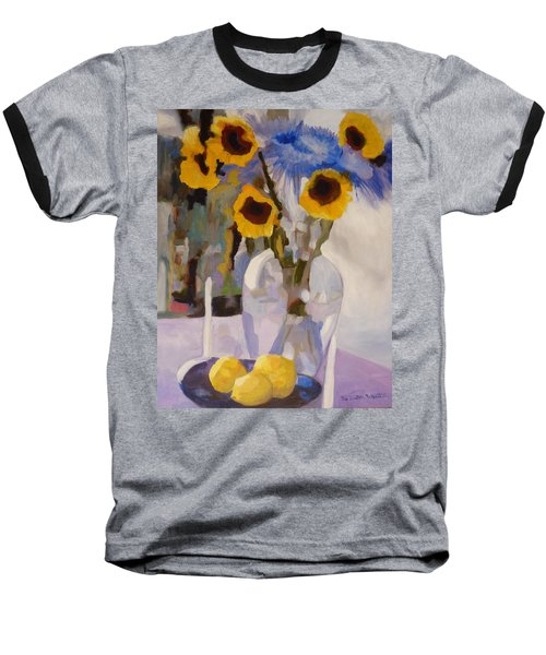 Gifts Of The Sun Baseball T-Shirt