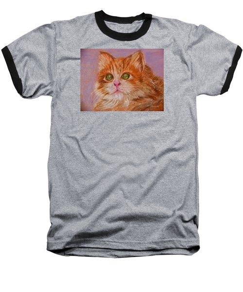 Ginger Baseball T-Shirt