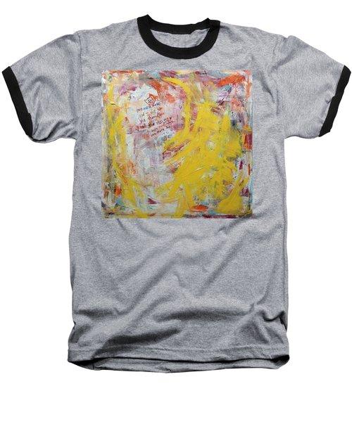 Give Me A Rose Baseball T-Shirt